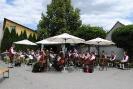 Frühschoppen Gasthaus Niederleitner (12.07.2020)